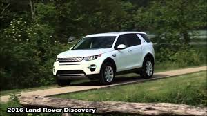 ford range rover look alike 2016 ford explorer vs 2016 land rover discovery design youtube