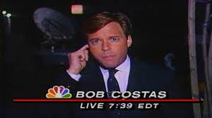 Bob Costas Meme - see bob costas report on 1989 san francisco earthquake today com
