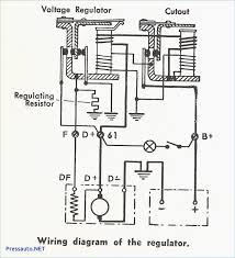 surprising ford external voltage regulator wiring diagram gallery
