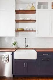 Wood Countertops Kitchen by Best 20 Wood Kitchen Countertops Ideas On Pinterest Wood