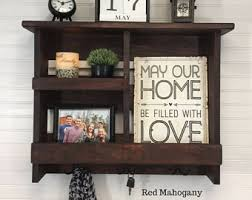 Rustic Iron Mail Slot Outdoor - mail organizer etsy