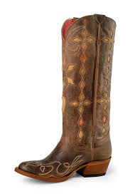 womens yard boots macie bean womens bone mad leather yard sally cowboy boots