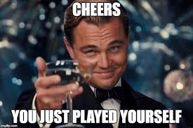 Told You So Meme - cheers i told you so steemit