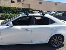 lexus is 250 tampa fl roof rack clublexus lexus forum discussion