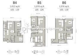 condo for sale at the horizon residences klcc for rm 1 250 000 by