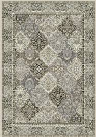 Dynamic Rugs Dynamic Rugs Ancient Garden 57008 Cream Traditional Rug Montaage Inc