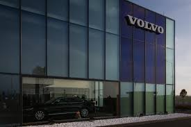 volvo headquarters volvo official launching ceremony in albania nord association