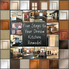 kitchen remodeling 101 5 step kitchen remodeling guide five steps to your dream kitchen remodel