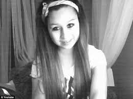 primejailbait little black girl amanda todd anonymous names man who drove teen to kill herself for