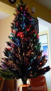 fiber optic tree color wheel princess decor