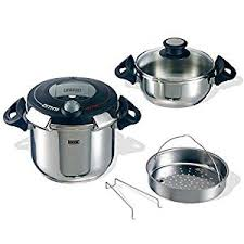 black friday amazon pressure cookers beem omni perfect pressure cooker set 1 x 6l and 1 x 4l amazon