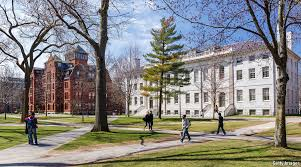 bentley college campus our first ever college rankings the value of university