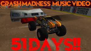 monster trucks crashing videos rigs of rods monster jam monster trucks crash madness music video