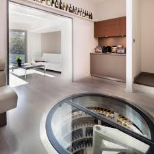 spiral cellar design makes your home memorable freshome com
