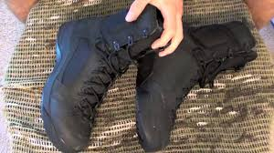 danner dfa boot youtube