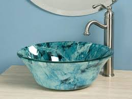 sink bowls for bathroomsinks bowl bathroom sinks vessel sink glass