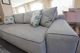 The Types Of Sofa Fabric Hunker - Sofa types