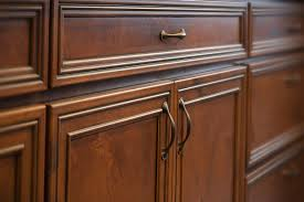 Knotty Alder Cabinet Stain Colors by Kitchen Gallery