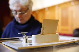 bureau vote horaire présidentielle à quelle heure peut on voter le parisien
