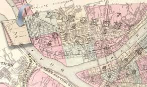 Battle Of Gettysburg Map Gettysburg Panic In Pittsburgh Then A Nation Saved U2014 Pittsburgh