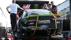 nascar playoffs new hampshire wreck causes havoc nascar com
