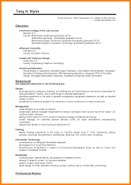Order Management Resume Sample by Education Dates On Resume Resume For Your Job Application