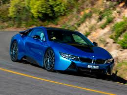 Bmw I8 Acceleration - news bmw u0027s i8 sports car to get more power range with facelift