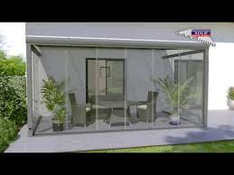 windschutz fã r balkone den sommer verlängern mit glasschiebewänden für das