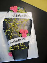 Halloween Coffin Cake by Interesting Flickr Photos Tagged Coffincake Picssr
