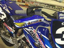 2 stroke love 2015 yz125 enhancement