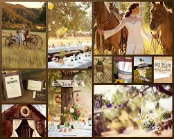 Backyard Country Wedding Triyae Com U003d Backyard Western Wedding Ideas Various Design