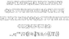 100 tattoo word design generator monogram embroidery