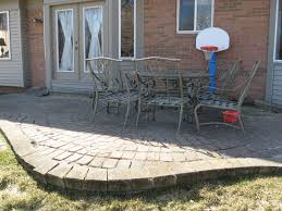 brick pavers canton plymouth northville arbor patio patios