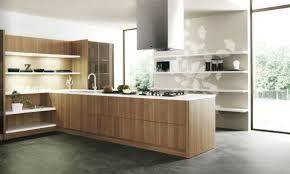 cuisine contemporaine blanche et bois cuisine contemporaine blanche et bois en photo