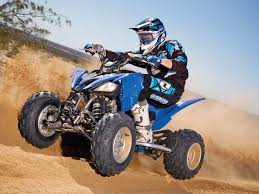 atv illustrated u0027s best 300cc class sport atv of 2011 the yamaha