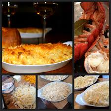Barefoot Contessa Mac Cheese Lobster Mac And Cheese What The