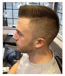 mens short hairstyles for fine hair plus short haircut for men