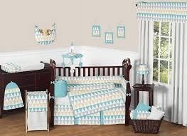 Mini Crib Bedding For Boy Mini Crib Bedding Sets Neutral Modern Bedding Bed Linen