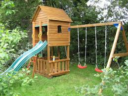 outdoor play area ideas techethe image on charming backyard play