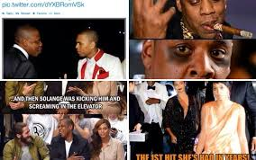 Z Memes - solange knowles attack on jay z sparks hilarious memes