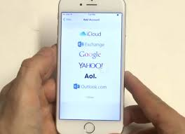 yahoo email not pushing to iphone how to fix apple iphone 6 that can t send emails using pop imap and