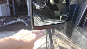 ford f150 replacement mirror anzo mirror turn signal install 2013 f150