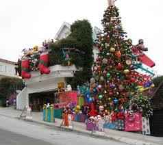 Outdoor Christmas Decorations Ornaments by Huge Christmas Decorations U2013 Decoration Image Idea