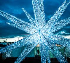 vancouver christmas light maze enchant light maze christmas market exhibau