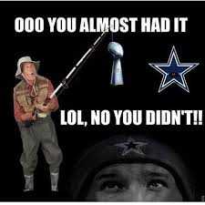 You Gotta Be Quicker Than That Meme - i got you a super bowl trophy oh no i don t imgur