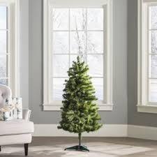 flat sided tree wayfair