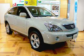 harrier lexus new model lexus rx wikiwand
