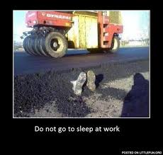 Sleep At Work Meme - littlefun do not go to sleep at work