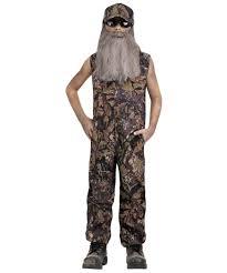 duck dynasty halloween costume duck dynasty willie boy costume boys costumes kids halloween