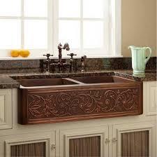 Best Kitchen Sink Materials You Will Love - Copper kitchen sink reviews